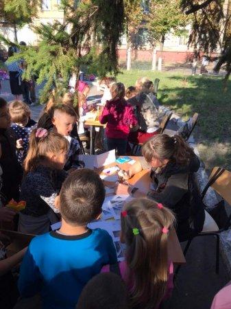 Школярів запрошують на безкоштовні гуртки
